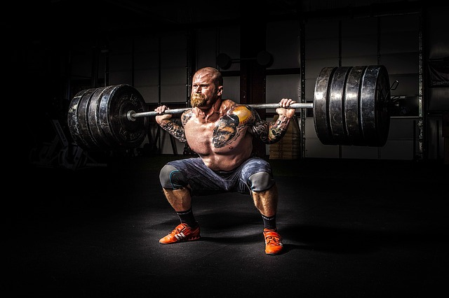 Exercises for strength training: Everything You Need to Know