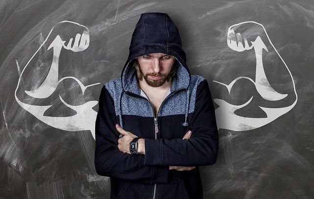 4 NATURAL WAYS TO BOOST TESTOSTERONE