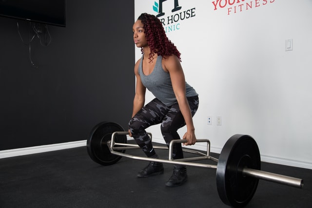 deadlift lower back pain and how to fix it