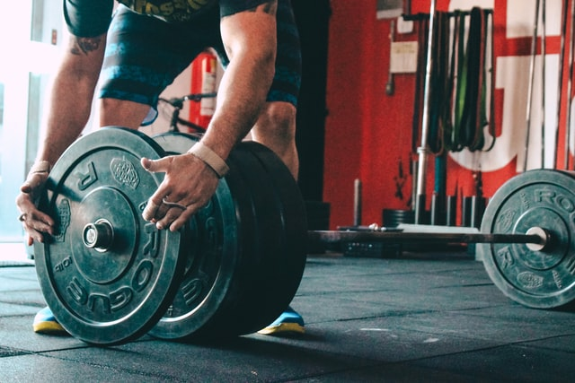 The best split workout routine for building strength and muscle