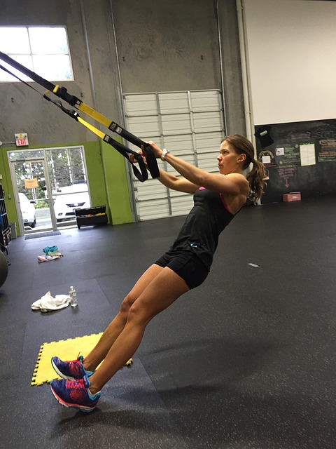 : bent over barbell row