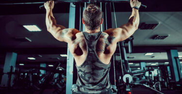 exercises for the lats